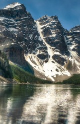 029. Moraine Lake